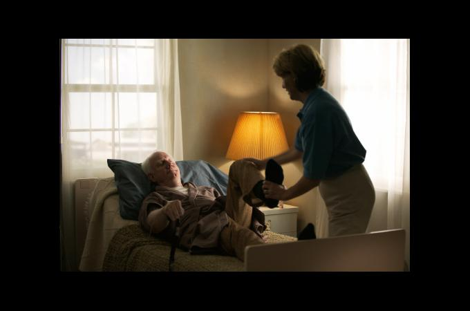 Hospice care: 6 things you should know